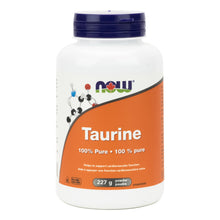 NOW - Taurine