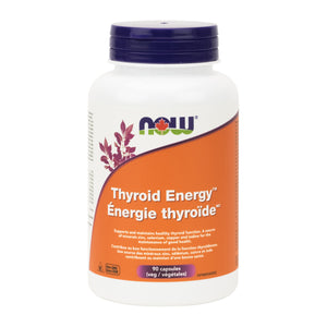 NOW Thyroid Energy
