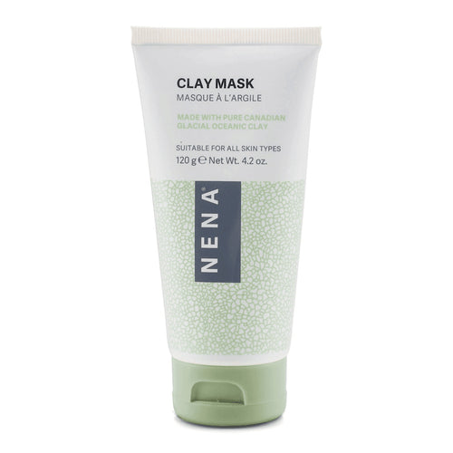 Nena Clay Mask, 120g Tube