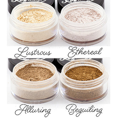 Pure Anada - Highlight or Contour Powders