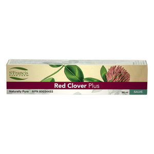 Red Clover Plus Salve