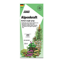 Salus Alpenkraft Herbal Cough Syrup