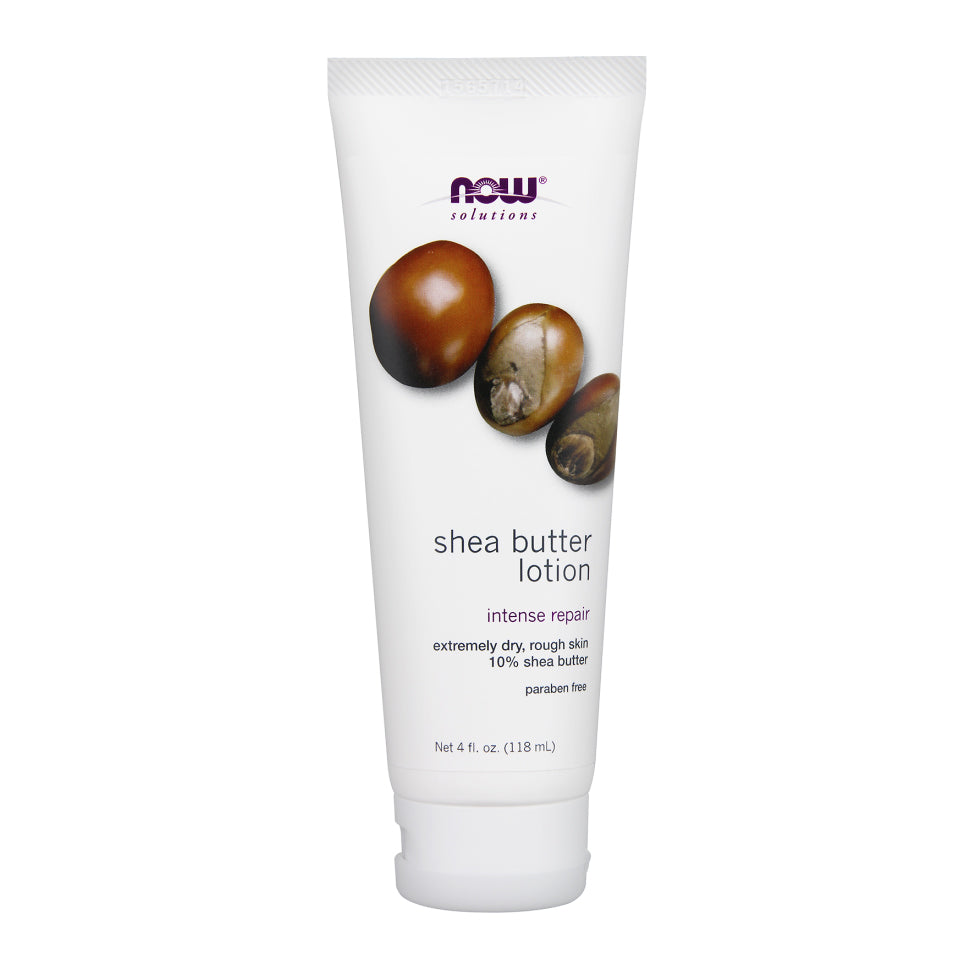 118ml Tube of Shea Butter Lotion
