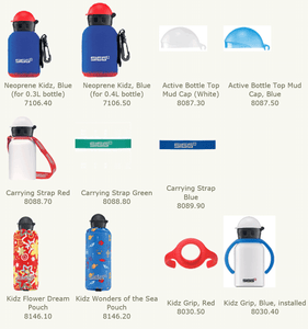 SIGG - Water Bottle Accessories