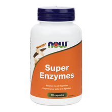 Load image into Gallery viewer, NOW Super Enzymes, 90 capsules