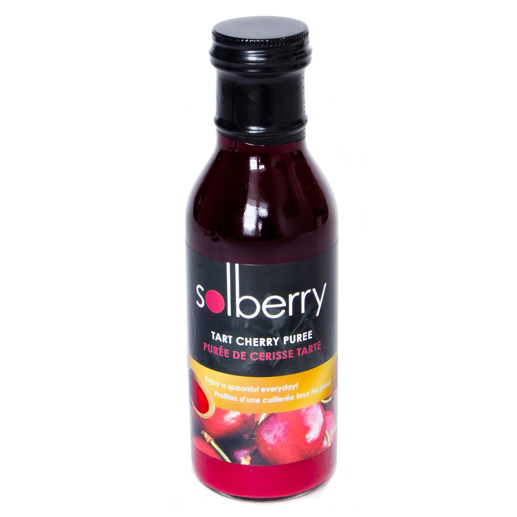 Solberry - Tart Cherry Puree