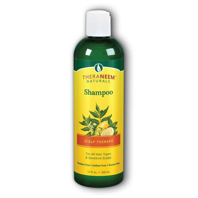 TheraNeem Gentle Therapé Shampoo