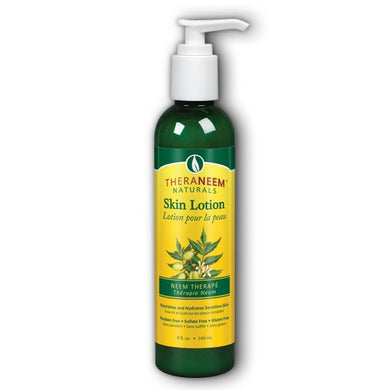 TheraNeem - Neem Leaf Skin Lotion