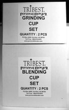 Boxes for the Tribest 8 oz and 16 oz cup sets
