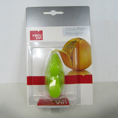 Vacu Vin Citrus Peeler package