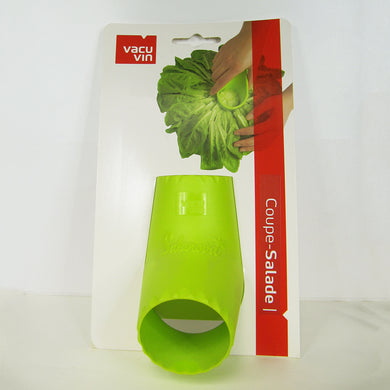 Vacu Vin Salad Cutter in package