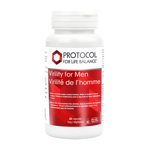 Protocol Virility for Men
