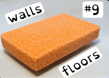 Load image into Gallery viewer, BioBob #9 Wall & Floor Sponge