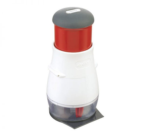 Zyliss - Zick-Zick 2 Food Chopper