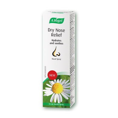 A. Vogel - Dry Nose Relief