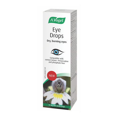 A. Vogel - Eye Drops