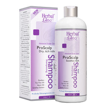 Herbal Glo Advanced ProScalp & Itchy Scalp Relief Shampoo