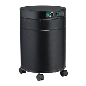 Airpura air purifier, Black case