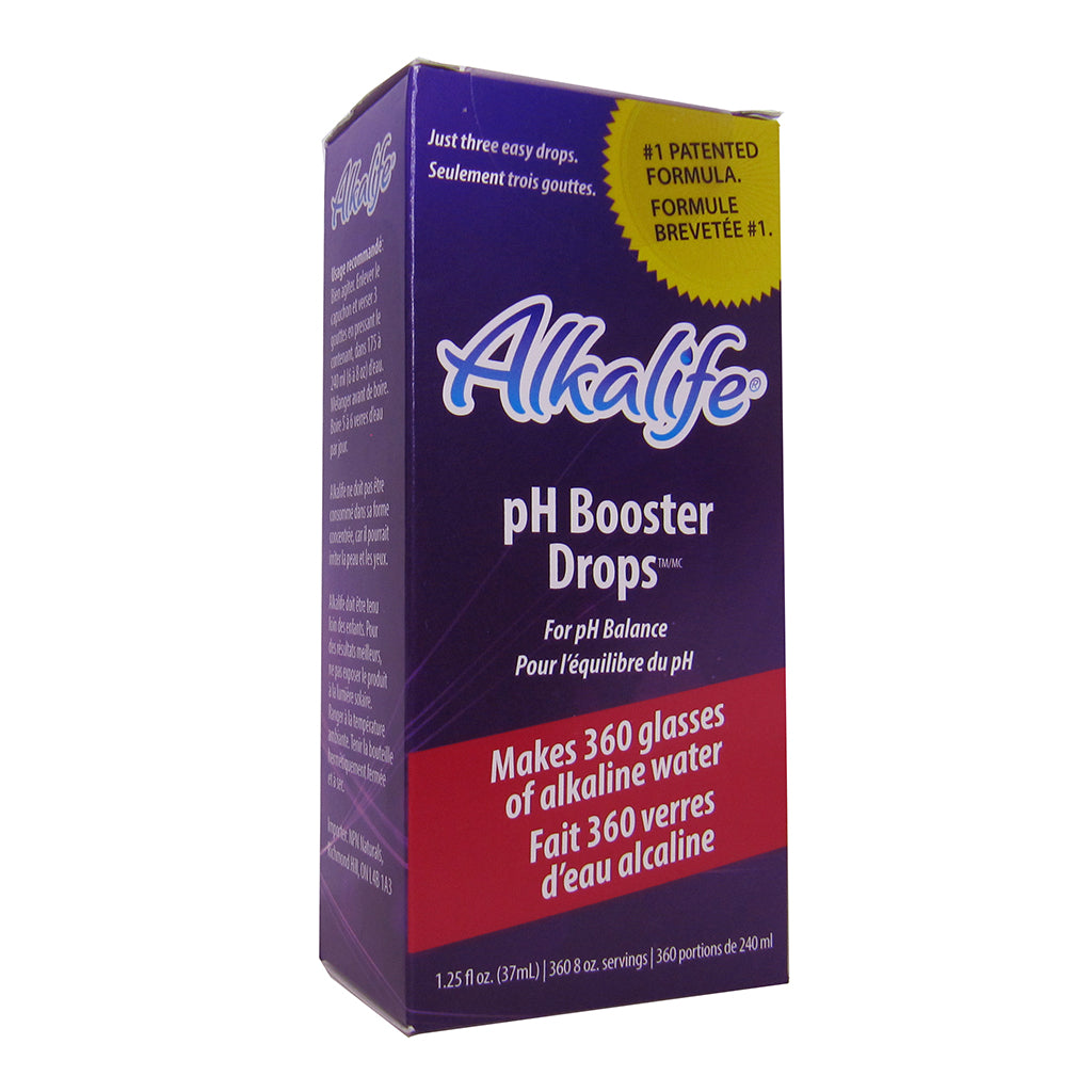 Alkalife - pH Booster Drops