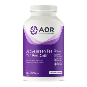 AOR - Active Green Tea