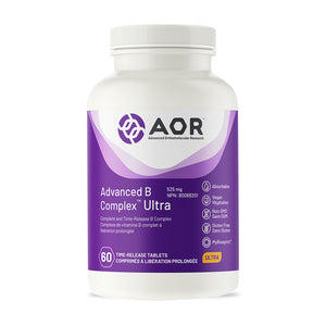 AOR - Advanced B Complex Ultra