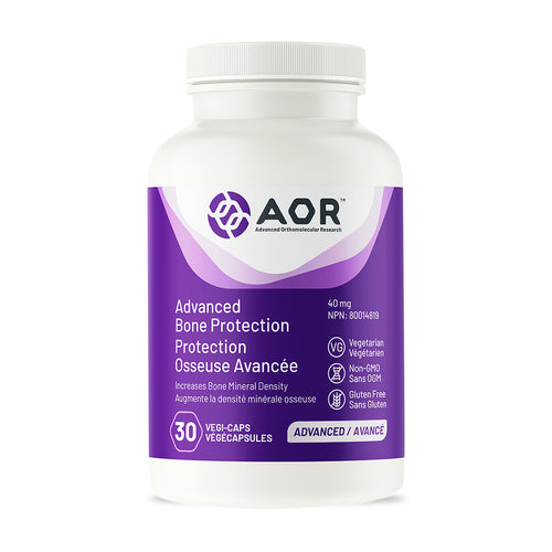 AOR - Advanced Bone Protection