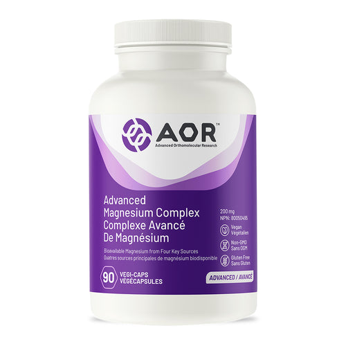 AOR - Advanced Magnesium Complex