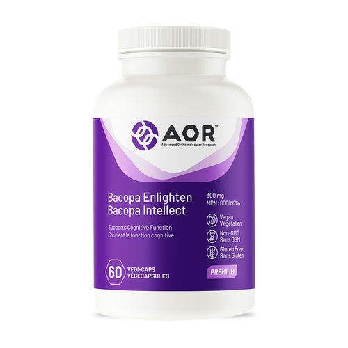 AOR - Bacopa Enlighten