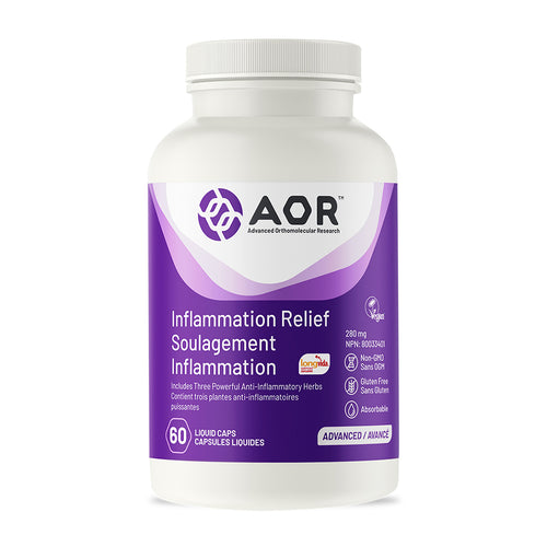 AOR - Inflammation Relief