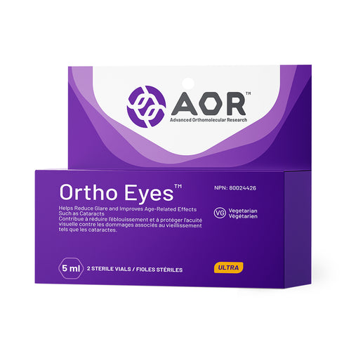 AOR - Ortho-Eyes