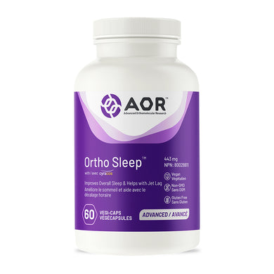 AOR - Ortho-Sleep