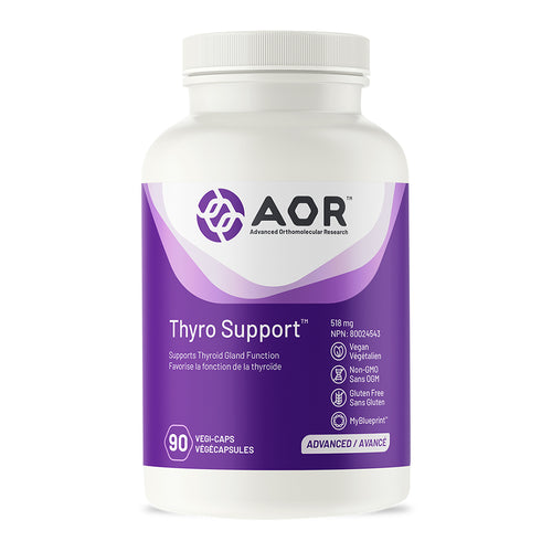 AOR - Thyro Support