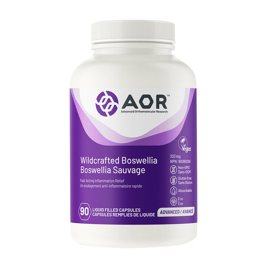 AOR - Wildcrafted Boswellia