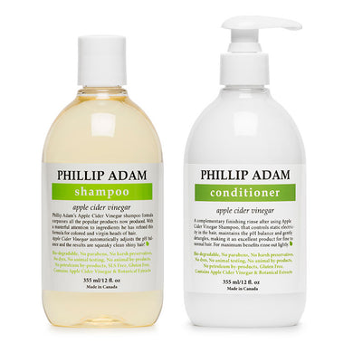 Phillip Adam - Hair Care (Shampoo, Conditioner)