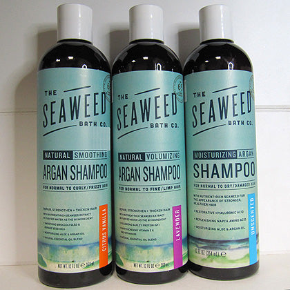 The Seaweed Bath Co. - Shampoo