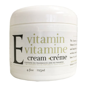 Axel Kraft Vitamin E Cream