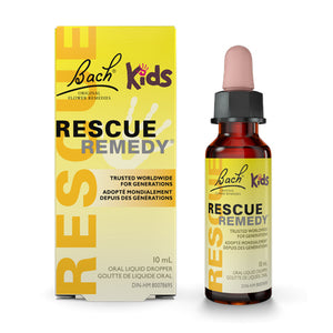 Bach - Kids Rescue Remedy Drops
