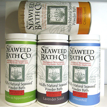 The Seaweed Bath Co. - Bath Powder