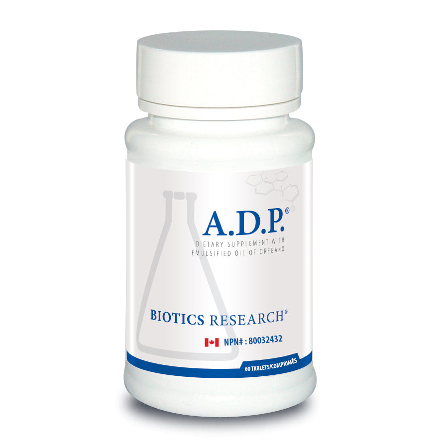 Biotics Research - ADP (Anti-Dysbiosis Product)