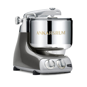 Ankarsrum Assistent Original, Black Chrome colour case