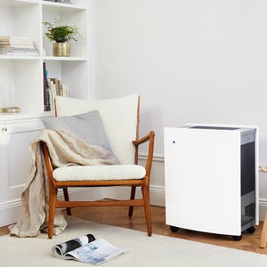 Blueair 605 Air Purifier