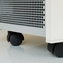 Blueair ECO10 Air Purification System, bottom grill
