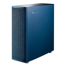 Blueair Sense+ Air Purifier in Midnight Blue