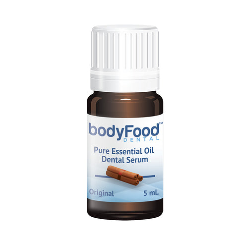 BodyFood Dental - Essential Oil Dental Serum