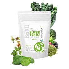 Boku - Organic Superfood