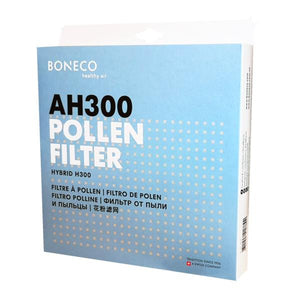 package for Boneco AH300 Pollen Filter for the HYBRID H300