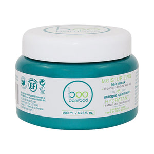 Boo Bamboo - Natural Hair Care Products