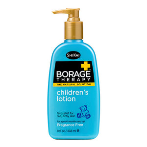 ShiKai - Borage Therapy Children's Lotion