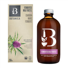 Load image into Gallery viewer, Botanica - Daily Detox Shot (Fermented Milk Thistle Elixir)