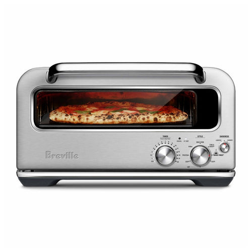 Breville Smart Oven Pizzaiolo, front view